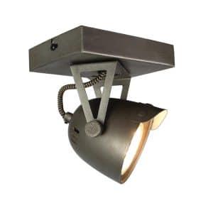 Led Spot Cap 1-Lichts